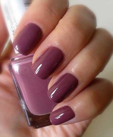 Trendy Purple