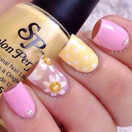 Nail Designs - 22