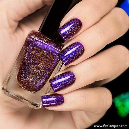 Trendy Trendy Nail Designs - 25