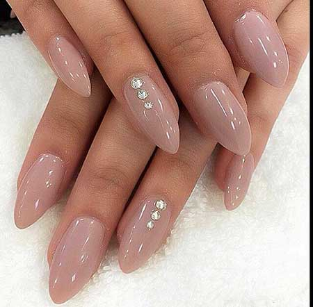 Nail Designs Diamonds
