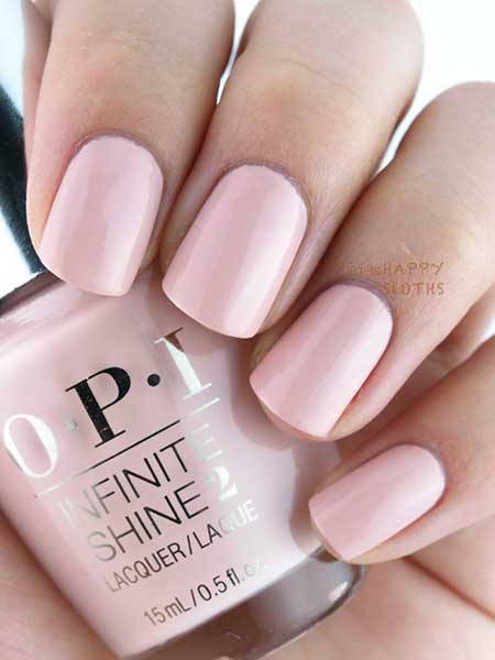 Pink Nail Designs 2017