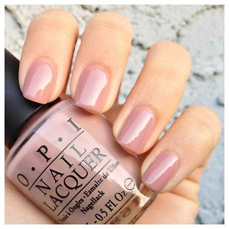 Nail Color Trends 2017