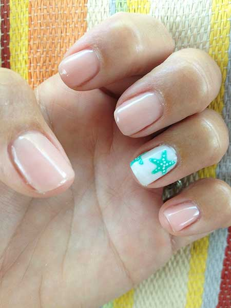French Manicure, French, Pink, Manicures, French Tips, Beach, Idea, Tips