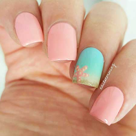 Nail, Spring , Pink Art, Cherry Blossoms, Pink, Cherry, Blossoms, Happy, Birthday