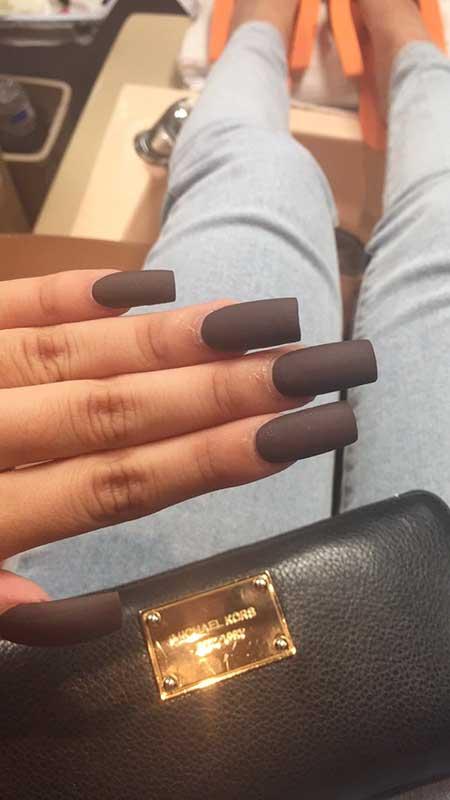 Matte Nail, French Manicure, Manicures, Black Nail, Sheet Sets, Polish