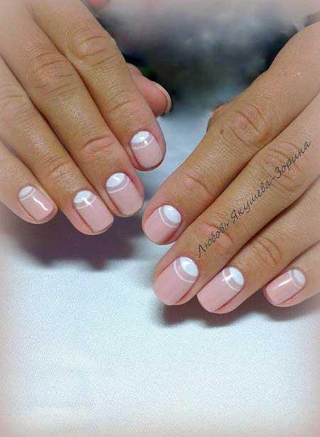 Nude Manicures, Pink Nail Color, Pretty Nail, Bubble Bath, Nude, Pink, Color, Bubble