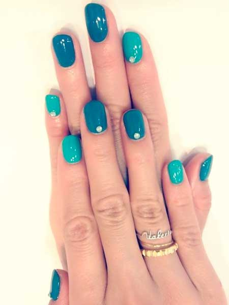 Manicures, Art, Pretty Nail, Nail Color, Pretty Colors, Color, Shellac
