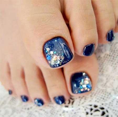 Galaxygalaxies, Art, Toe Nail, Polish, Galaxy, Toenail