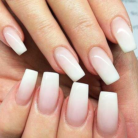 new natural nail designs for 2017