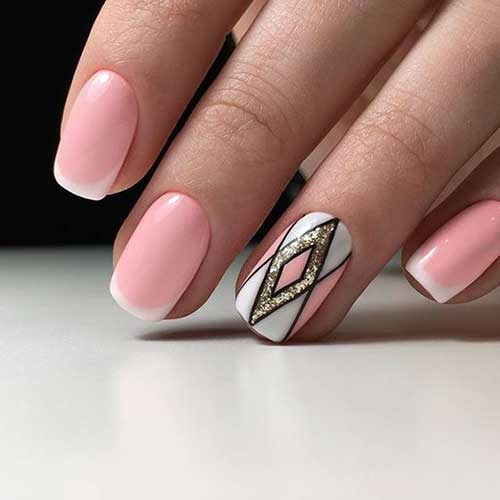Simple Nail Designs-13