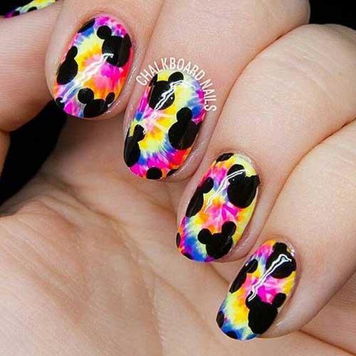 Short Nail Designs-6