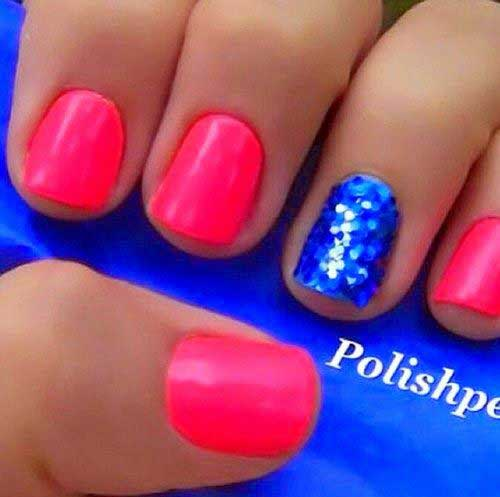 Simple Nail Designs-7