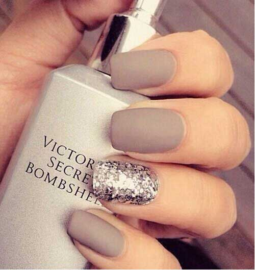 Best Nude Nail Designs