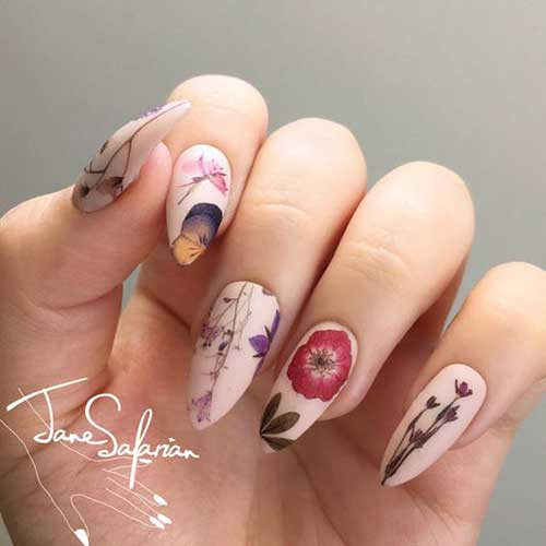 Nail Designs Stickers
