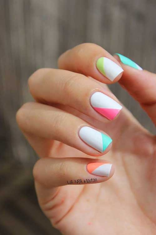 Simple Nail Designs-11