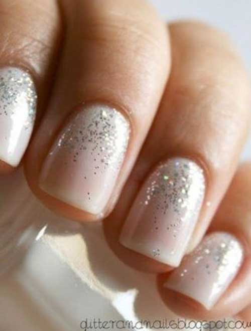 Wedding Nail Designs-11
