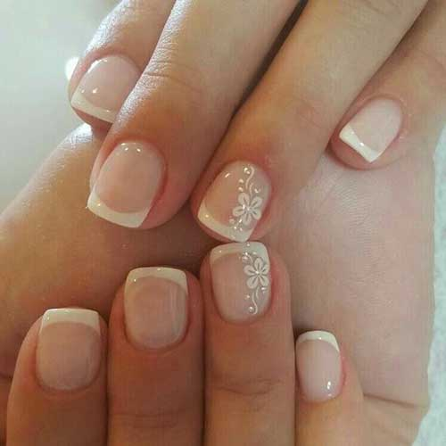 Wedding Nail Designs-12