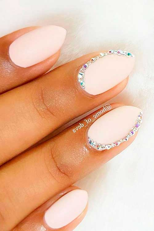Wedding Nail Designs-13