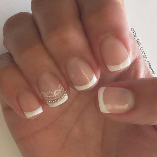 Wedding Nail Designs-14