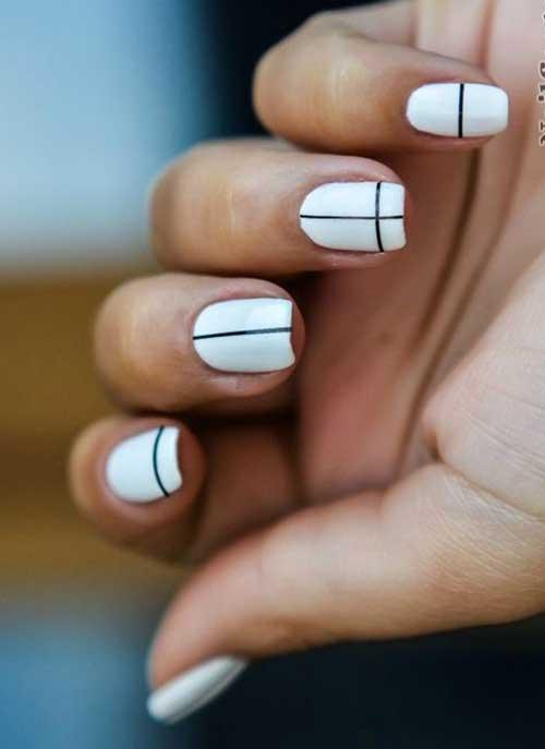 Simple Nail Designs-15