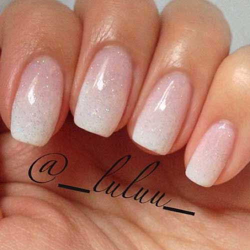 Wedding Nail Designs-15