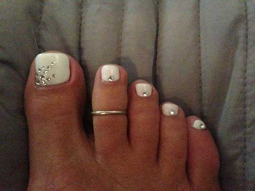 Wedding Nail Designs-6