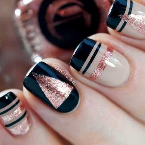 Unique Nail Arts