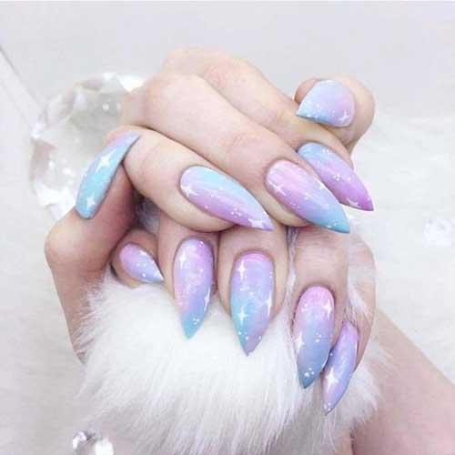Unique Nail Fashion