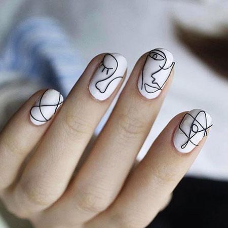 Summer Nail, Nail, Manicure, Art, Summer, Design, Celebrity
