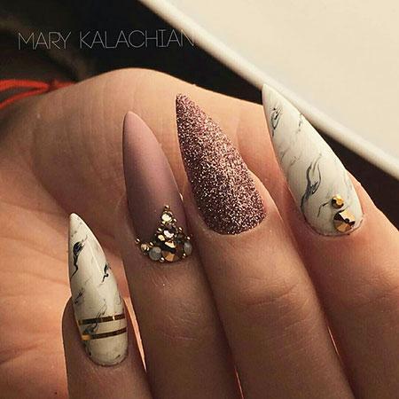 Stiletto Nail Art, Nail, Stiletto, Art, Design