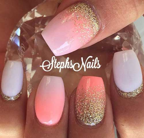Best Summer Nail Designs for 2018-16