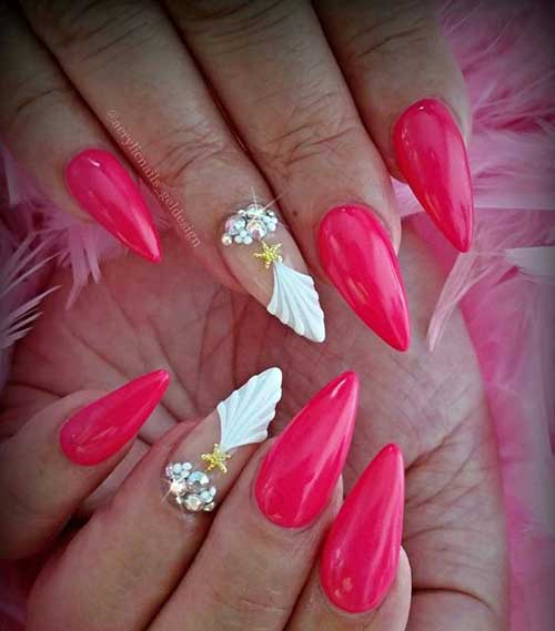 Best Summer Nail Designs