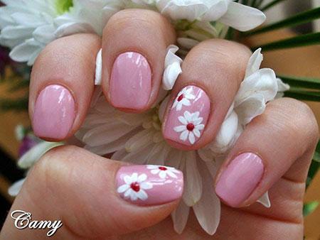 Easy Summer Daisy Spring