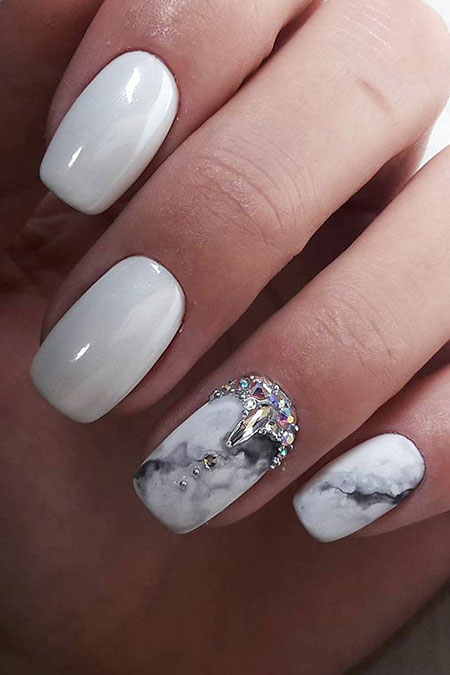 Wedding Ongles Manicure
