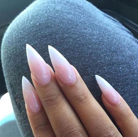 Stiletto Stilettos Pink