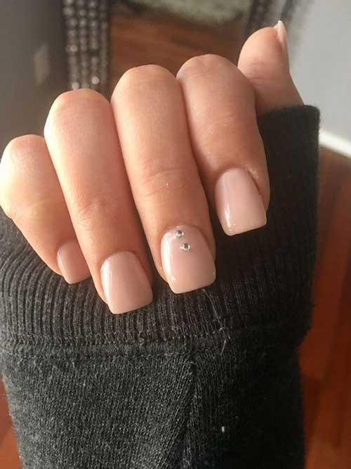 Square Shape Nail Designs-12