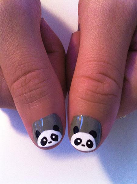 Panda Cute Halloween Kitty