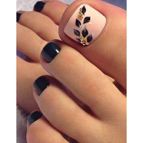 Toe Nail Arts-14