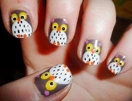 Owl Animal Cute Christmas
