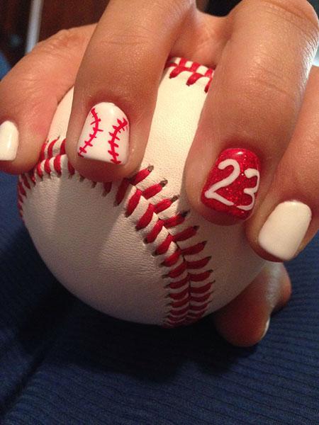 Baseball Jamberrynails Jamberry Cute