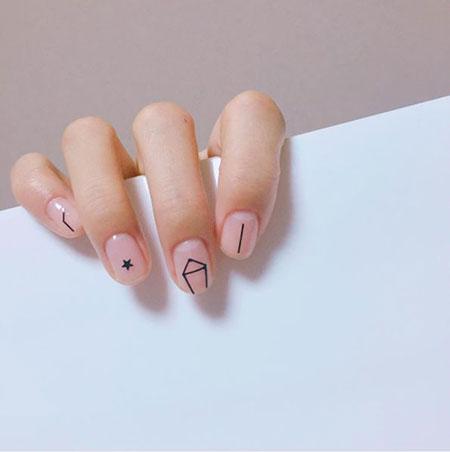 Manicure Love Cool Trend