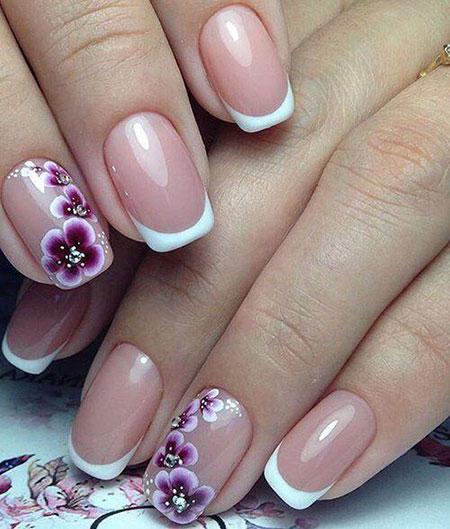 Manicure Gel Cute Easy