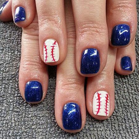 Baseball Ideas 4Th Nautical