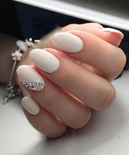 Wedding Manicure Soft Very