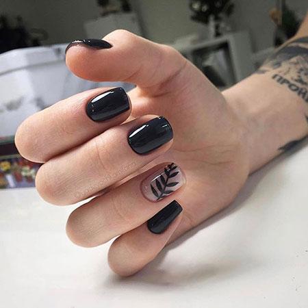 Black Manicure, Black Manicure