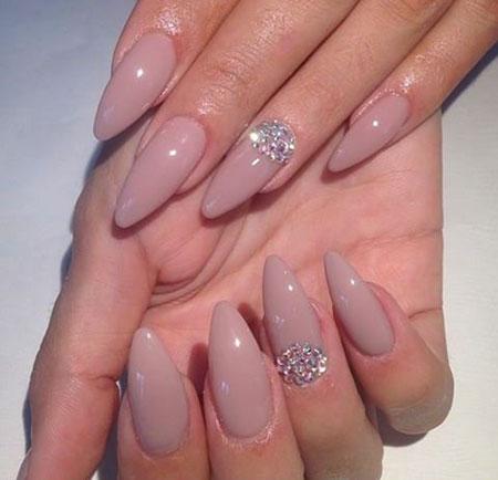 Classy Stiletto Nails, Classy Stiletto Stilettos Pink