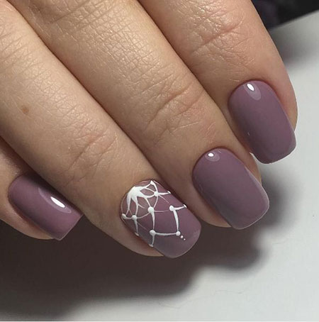 Manicure Simple But High