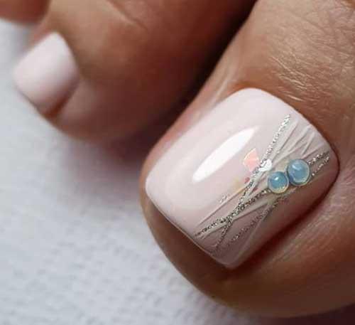 Toe Nail Arts-6