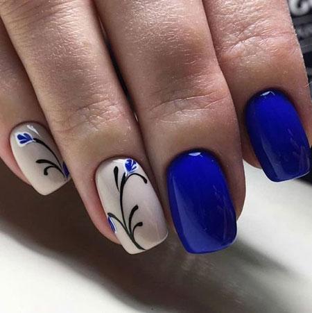 Manicure Love Fall Classy