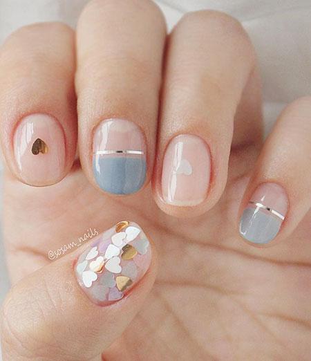 Nail Design 2018, Nail Manicure セルフ Design